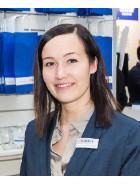Kristin Pitz